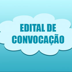 edital-de-convocação