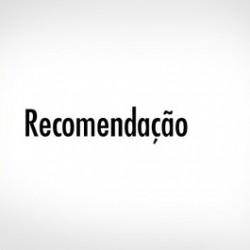 RECOMENDAÇÃO1